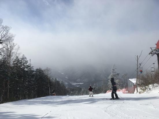 10数年ぶり野麦峠|信州松本 野麦峠スキー場のクチコミ画像