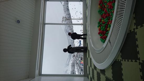 子供に優しいゲレンデ 湯沢中里スノーリゾートのクチコミ画像