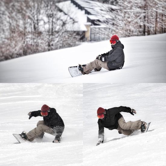 泉ヶ岳スキー場のフォトギャラリー1