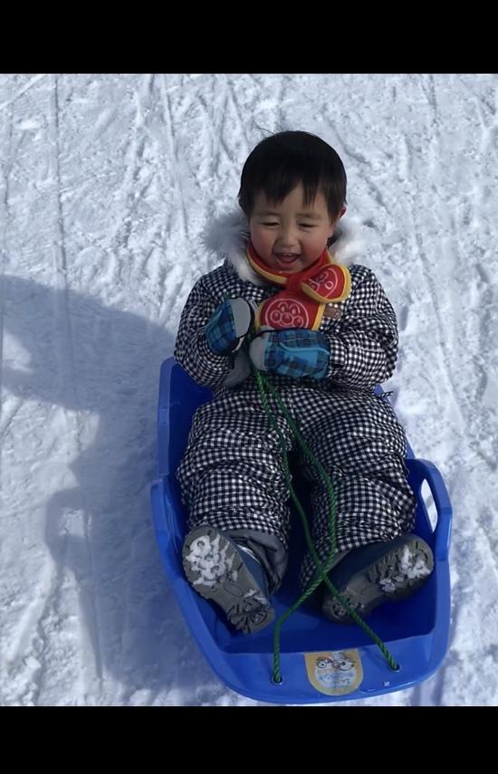 また来シーズンも‼︎|ひるがの高原スキー場のクチコミ画像1