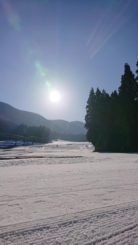 2020信州ツアー 第3章(VOL.1)|野沢温泉スキー場のクチコミ画像2