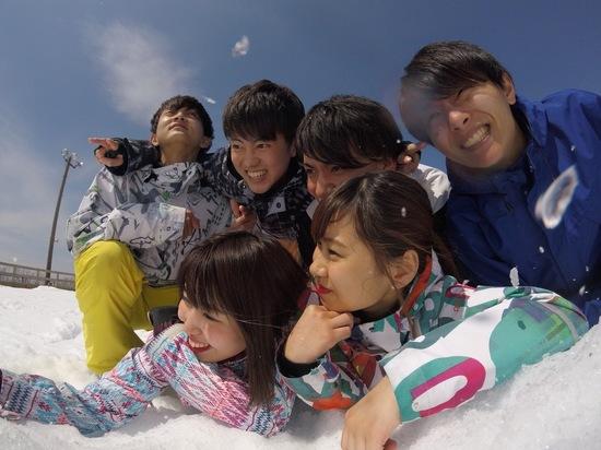 九重スキー場のフォトギャラリー3