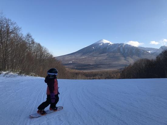 八幡平リゾート パノラマスキー場&下倉スキー場のフォトギャラリー6