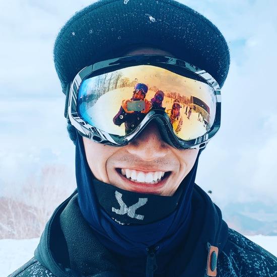 鏡|スキージャム勝山のクチコミ画像