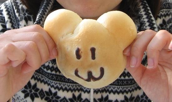 焼きたてパンはおすすめです。|シャトレーゼスキーリゾート八ケ岳のクチコミ画像