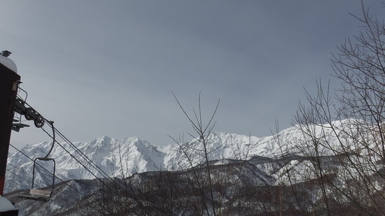 131209栂池高原|栂池高原スキー場のクチコミ画像