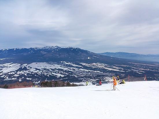 ツアーで!|富士見パノラマリゾートのクチコミ画像