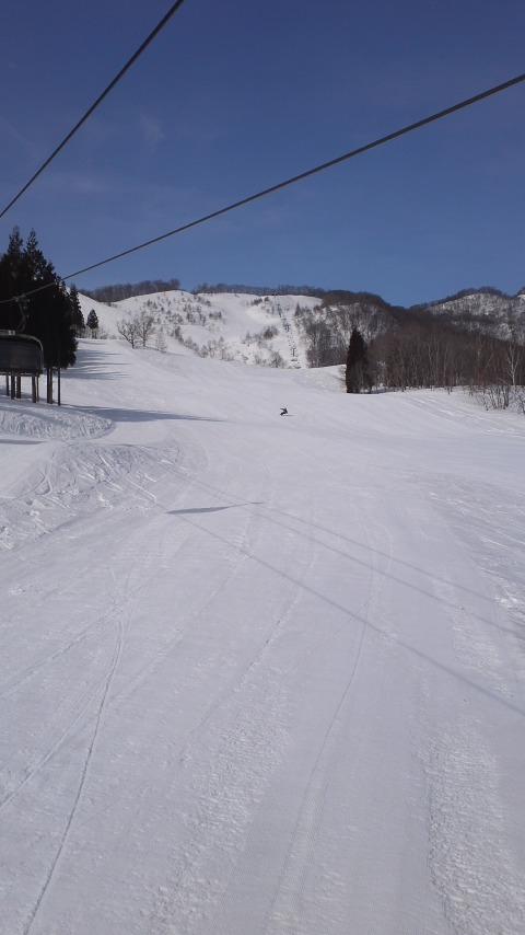 毎シーズン工夫されていて楽しめるゲレンデです。|福井和泉スキー場のクチコミ画像1