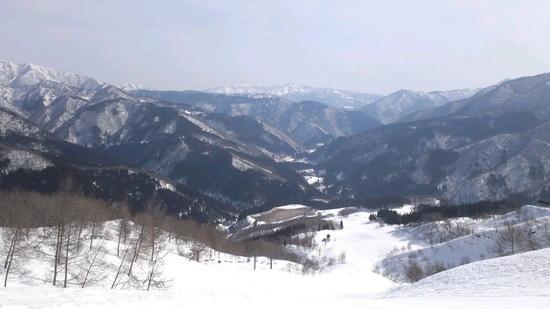 毎シーズン工夫されていて楽しめるゲレンデです。|福井和泉スキー場のクチコミ画像3