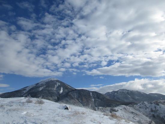成人の日に…|しらかば2in1スキー場のクチコミ画像1