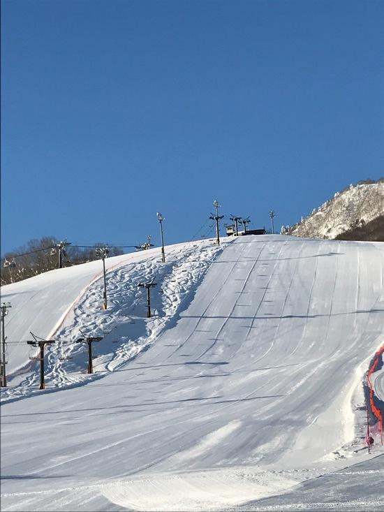 会津高原だいくらスキー場のフォトギャラリー3
