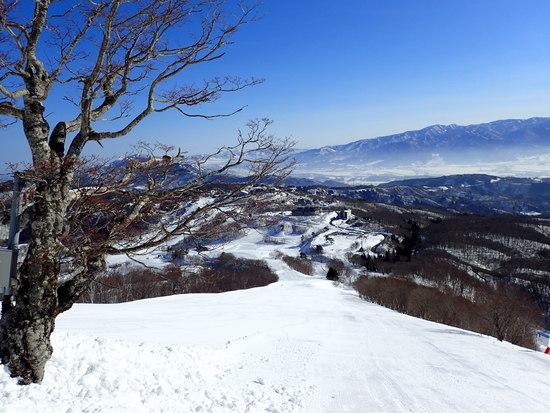 スキープライズテスト|斑尾高原スキー場のクチコミ画像1