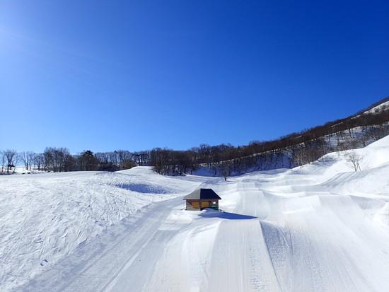 スキープライズテスト|斑尾高原スキー場のクチコミ画像2