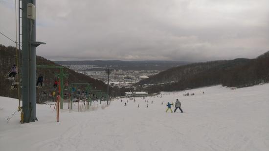 札幌藻岩山スキー場のフォトギャラリー4