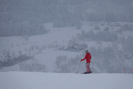 Remember SKINOW|六日町八海山スキー場のクチコミ画像