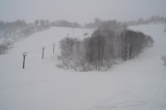 奥只見丸山スキー場のフォトギャラリー1