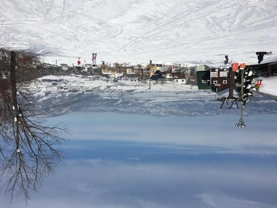 のんびり まったり|北信州 木島平スキー場のクチコミ画像2