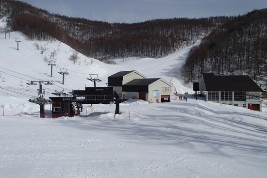 リフトが遅い!|オグナほたかスキー場のクチコミ画像
