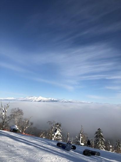 天空のゲレンデ|富良野スキー場のクチコミ画像