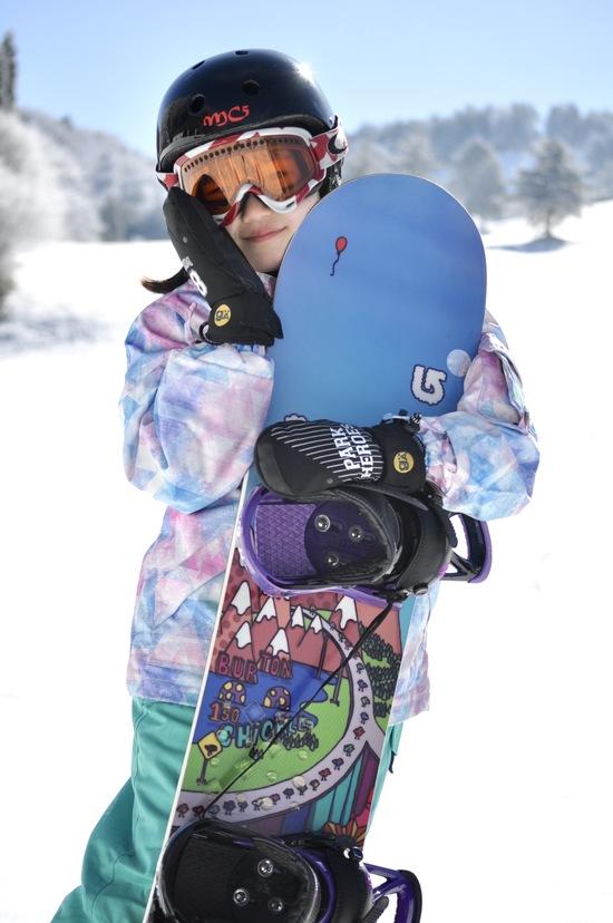 飛騨高山スキー場のフォトギャラリー1