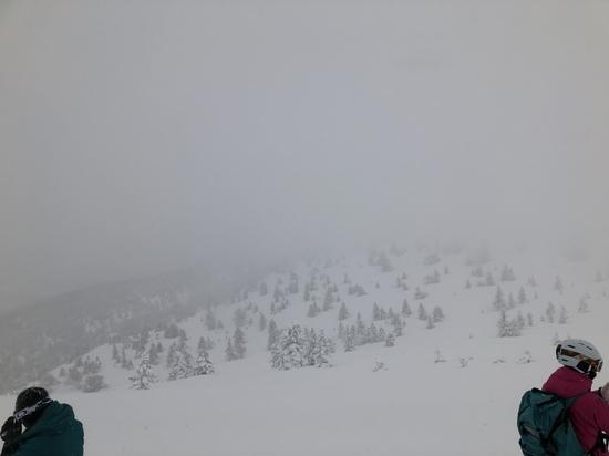 八甲田スキー場のフォトギャラリー1
