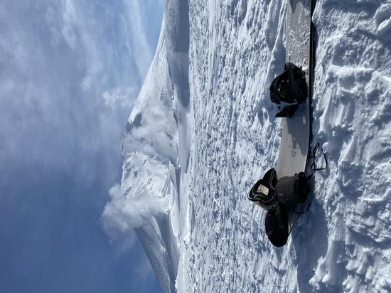 大雪山旭岳ロープウェイのフォトギャラリー5