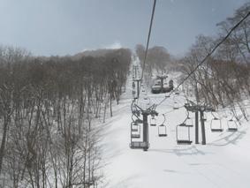 圧雪|ホワイトワールド尾瀬岩鞍のクチコミ画像