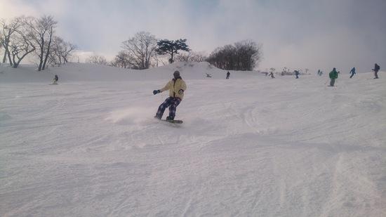 びゅーてぃふる♪|白馬八方尾根スキー場のクチコミ画像