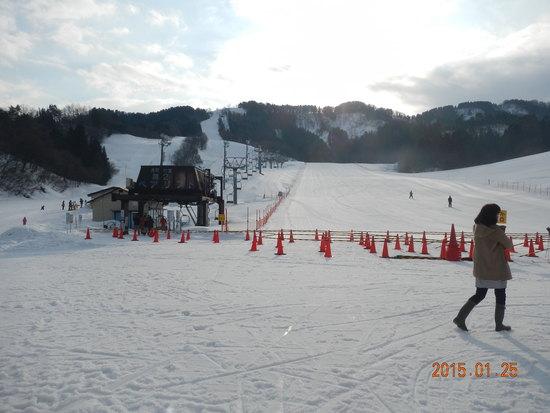 長岡市営スキー場のフォトギャラリー2