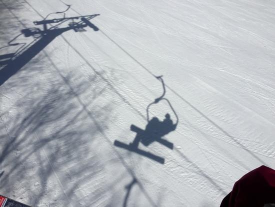 Mt.乗鞍スノーリゾートのフォトギャラリー6