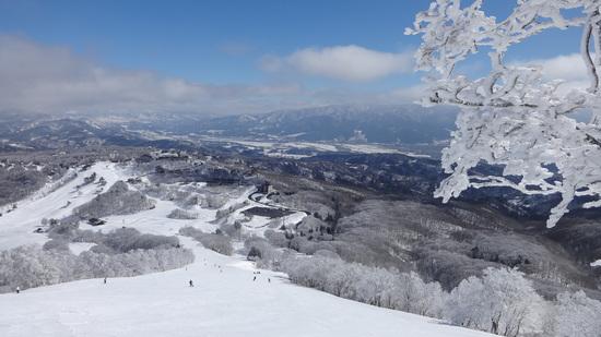 久しぶりに|斑尾高原スキー場のクチコミ画像3