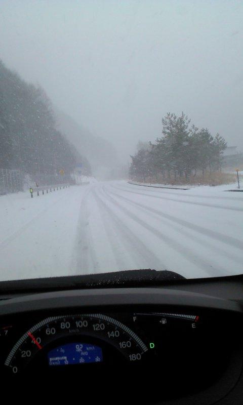 新雪でした。|治部坂高原スキー場のクチコミ画像