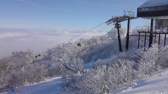 温泉まんじゅう 野沢温泉スキー場のクチコミ画像