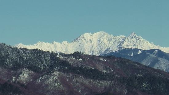 130107やぶはら高原|やぶはら高原スキー場のクチコミ画像