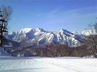 朝6時から滑りました|妙高杉ノ原スキー場のクチコミ画像