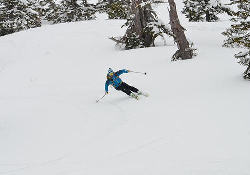 2014-15シーズンのオープンを祝して!|かぐらスキー場のクチコミ画像