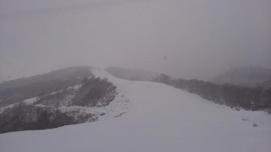 かぐらで初滑り|かぐらスキー場のクチコミ画像