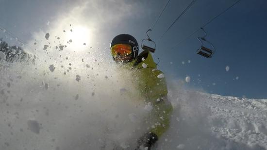 須原スキー場のフォトギャラリー6