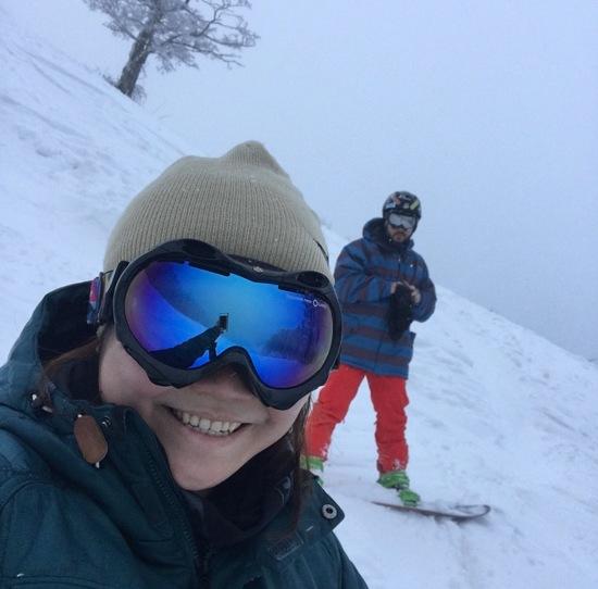 パウダー 斑尾高原スキー場のクチコミ画像3