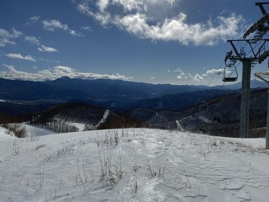 オグナほたかスキー場のフォトギャラリー2