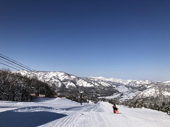会津高原南郷スキー場のフォトギャラリー6