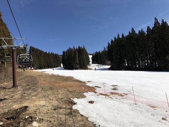 オールナイト|鷲ヶ岳スキー場のクチコミ画像2
