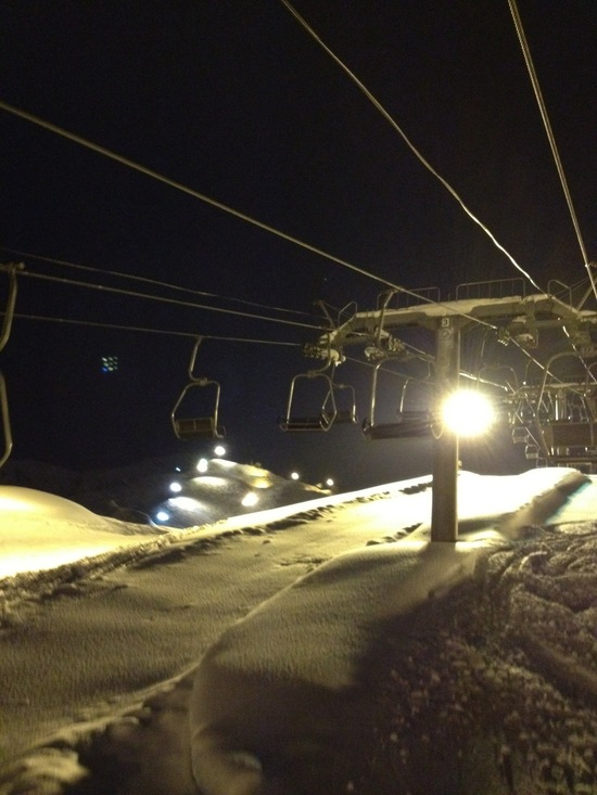 上越泊まりで行ってきました!|上越国際スキー場のクチコミ画像
