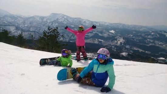 わかぶな高原スキー場のフォトギャラリー3