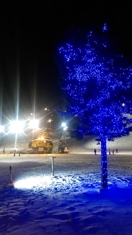 SNOW CRUISE ONZEのフォトギャラリー1