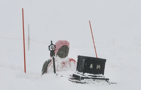 しまった雪質で滑りやすい|蔵王温泉スキー場のクチコミ画像