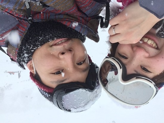 ゲレンデより輝くもの 湯沢中里スノーリゾートのクチコミ画像