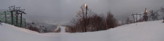 厳寒|KIRORO SNOW WORLDのクチコミ画像