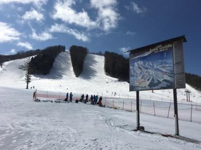 春スキー|戸隠スキー場のクチコミ画像