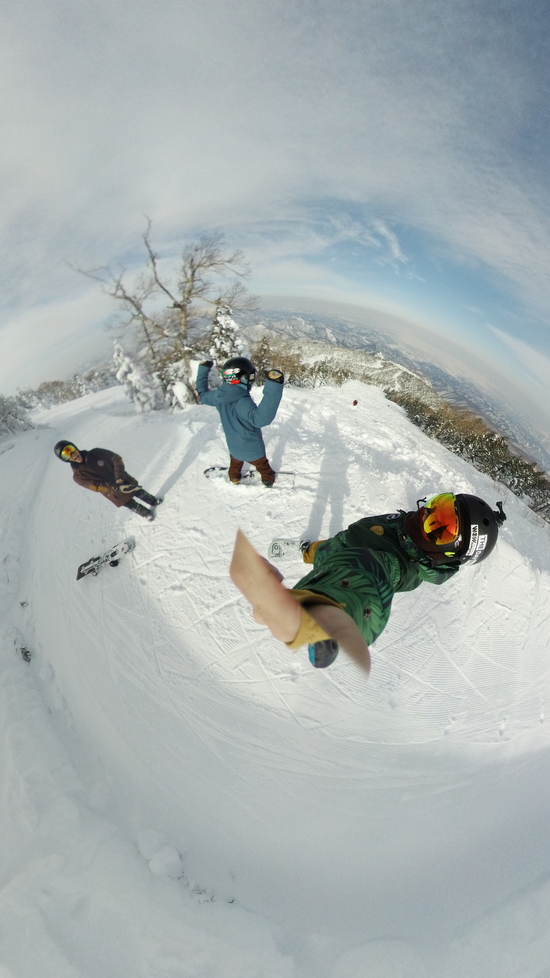 天元台高原のフォトギャラリー1